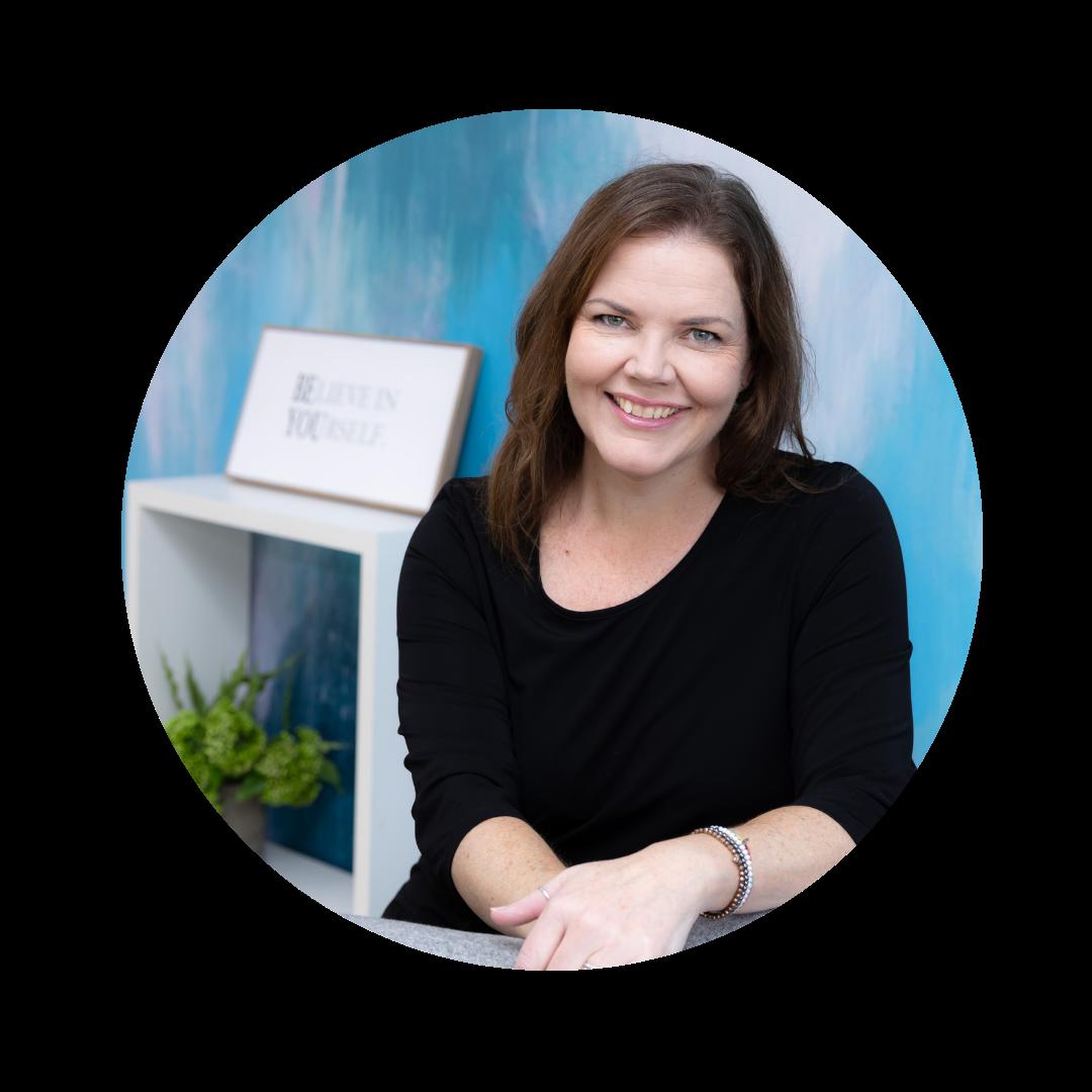 Michelle Daw Testimonial Business Coaching Shannon Dunn